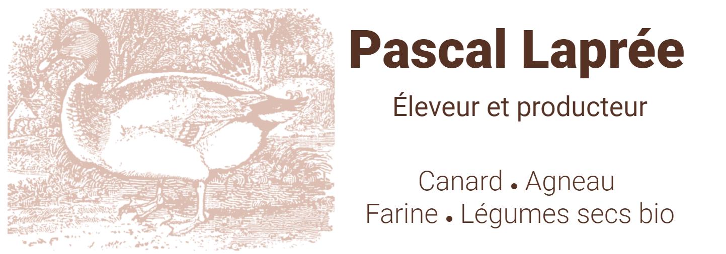 Pascal Laprée